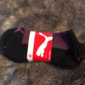 Puma sport socks